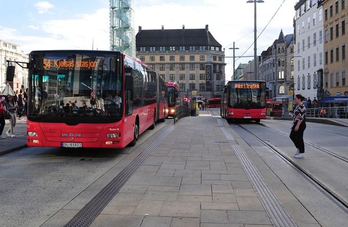 Jak Oslo zmierza w kierunku miasta bez samochodów