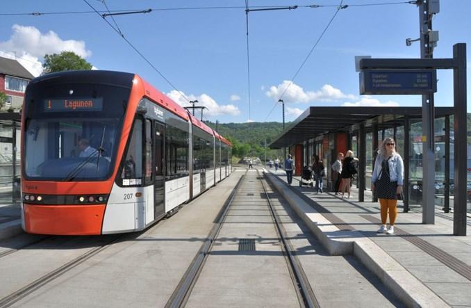 Torpol z kolejnym kontraktem tramwajowym w Norwegii