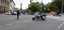 Ottawa. Metr od roweru. Policja ma bat na kierowców