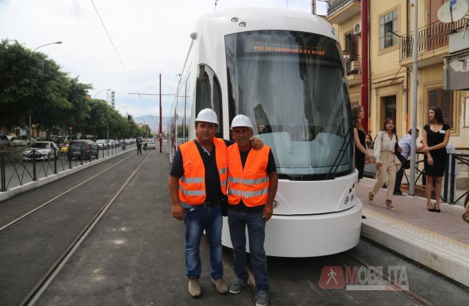 W przyszłym roku tramwaj pojedzie ulicami Palermo