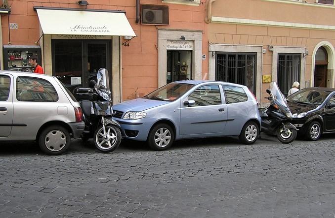Jak uprzyjemnić ludziom opłaty za parkowanie
