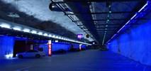 Warszawa zajmie się podziemnymi parkingami na własną rękę?