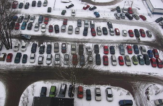 Koszalin. Spółdzielnia wprowadza strefę płatnego parkowania