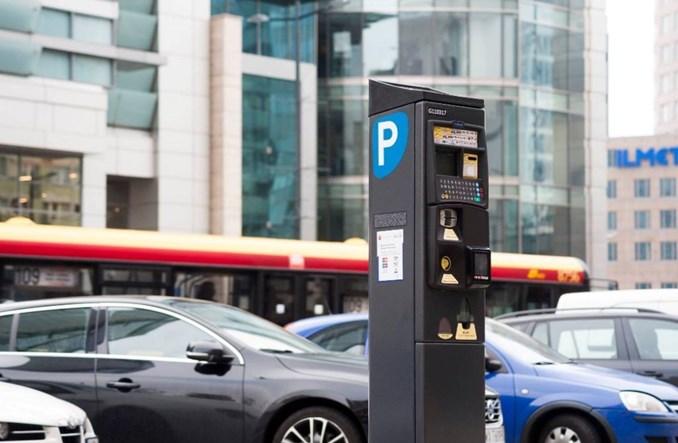 Ministerstwo podwyższy stawki za parkowanie w dużych miastach?