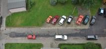 Wrocław. Oficer pieszy: Parking nie należy się każdemu, kto go chce
