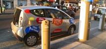 Singapur stawia na elektryczne pojazdy w ramach car–sharingu