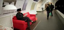 Savoir–vivre w metrze? Inny w Berlinie, inny w Londynie…