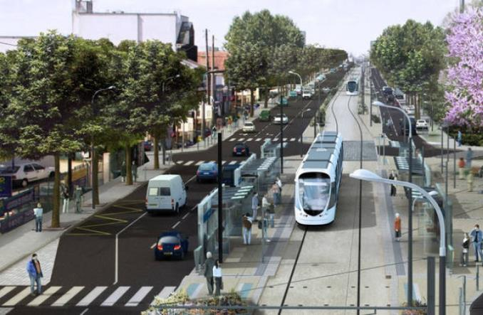 Paryż kupuje tramwaje dla kolejnych linii