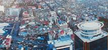 Phnom Penh uruchamia komunikację autobusową. Pierwszą od 13 lat
