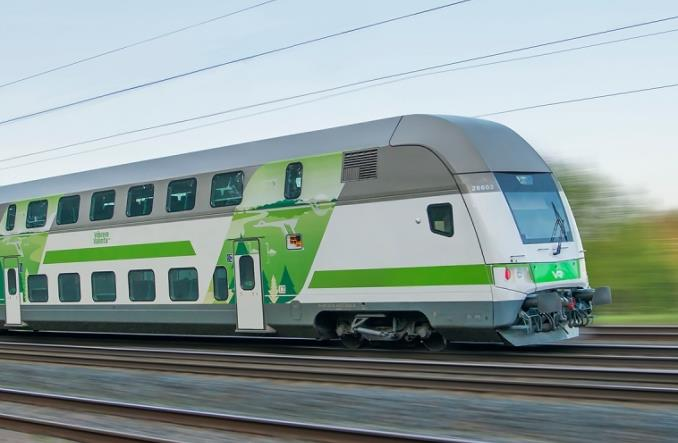 Škoda Transportation: Mniej pracy, ale większe zyski