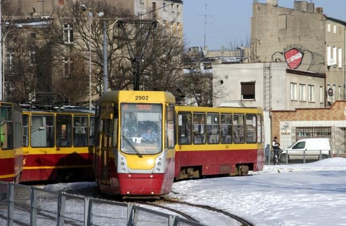 Pabianice: Remont tramwaju z RPO. Jeśli się nie uda – będzie autobus