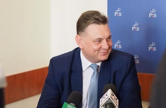 Bydgoszcz. Piotr Król: Obie strony muszą zrobić krok w tył