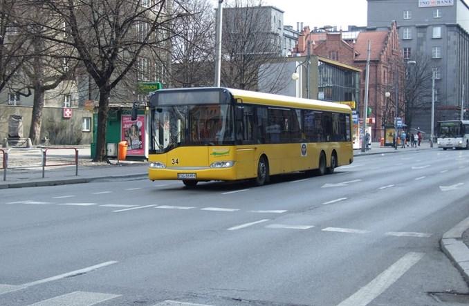 Gliwice po raz kolejny kupują dziewięć nowych autobusów miejskich