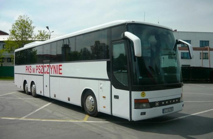 Pszczyna szuka przewoźnika z 14 autobusami