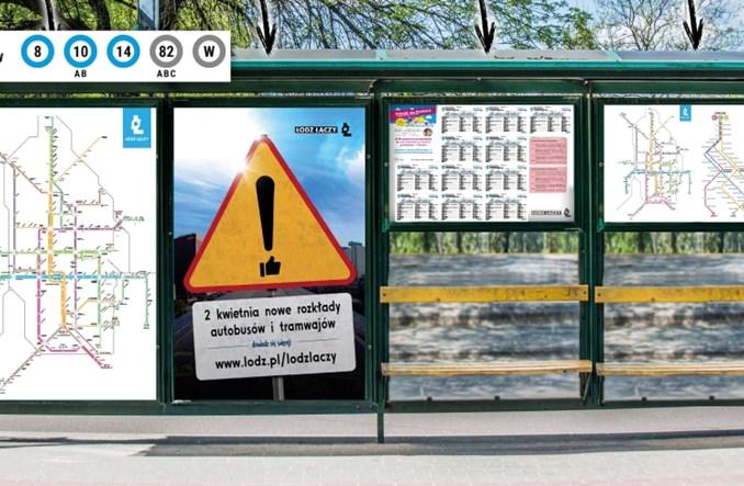 Łódź: Za miesiąc nowy system informacji pasażerskiej