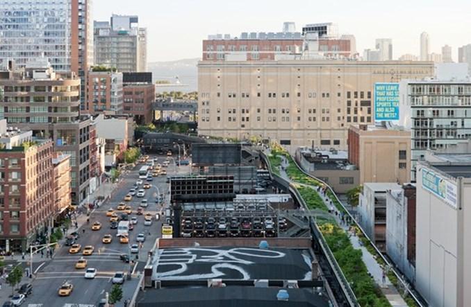 Przestrzeń (nie)publiczna, czyli dobry i zły urban design