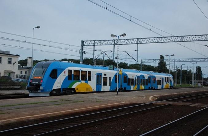 Pociągiem z Koszalina do Mielna. Jak miasto uratowało szynę