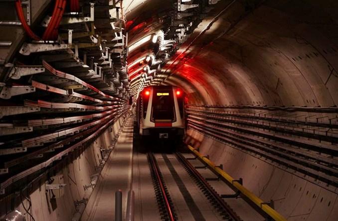 Warszawa: W kolejnej perspektywie po 2020 r. metro na Mory i Gocław