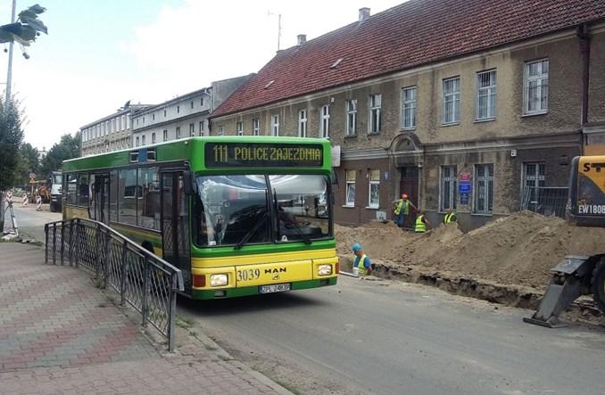 Pięć nowych autobusów dla Szczecina i Polic. Jest przetarg