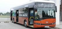 Polkowice. Pierwszy autobus elektryczny na testach