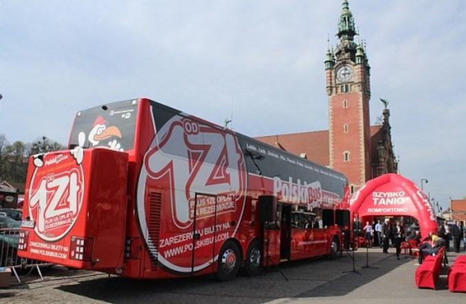 PolskiBus odpowiada lubelskim busiarzom: Konkurujemy uczciwie