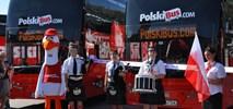 PolskiBus przewiózł w pięć lat 18 mln pasażerów