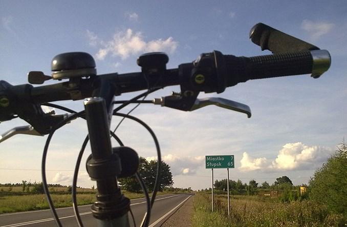 Zachodniopomorskie. 200 mln zł na trasy rowerowe