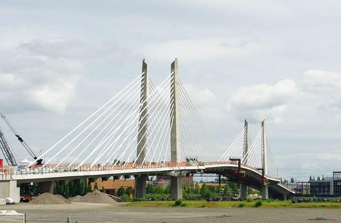 W Portland powstaje most bez samochodów