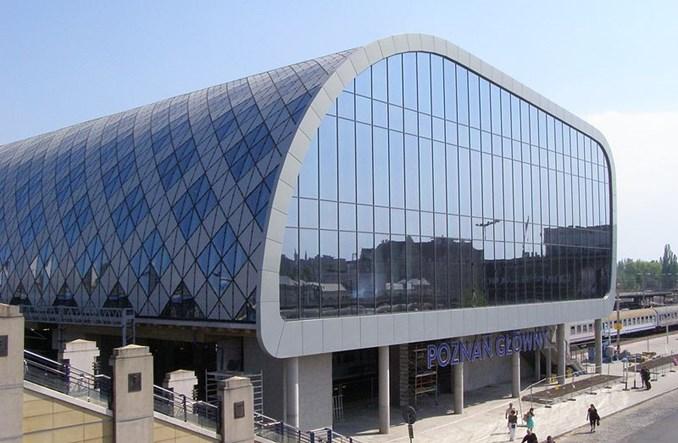 Poznań. Dworzec Główny będzie miał nowe oznaczenia
