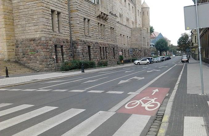 Lublin. Rowerowe ułatwienia? Urzędnicy mówią nie