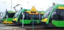 Pesa z najtańszą ofertą na tramwaje dla Poznania