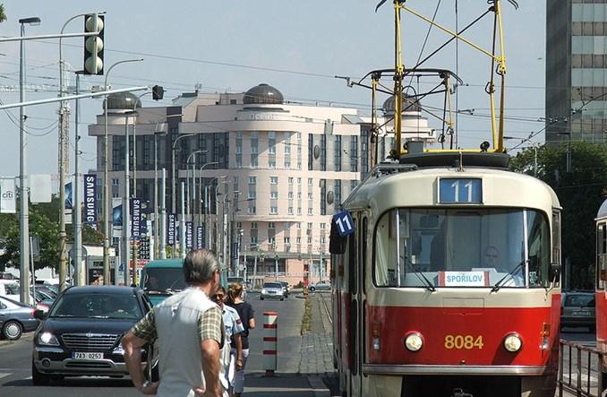 Architekci zadbają o przestrzeń miejską w Pradze