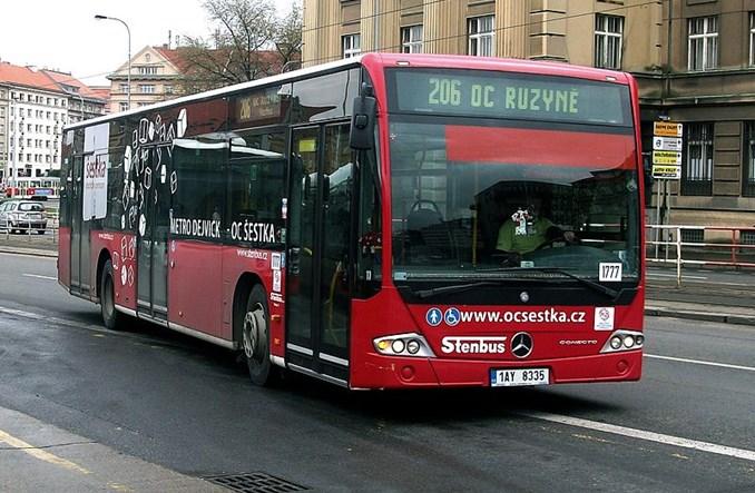 Łódź. 40 nowych autobusów w MPK. Wynajęte, nie kupione