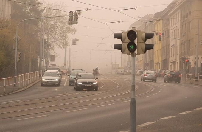 Jak miasta na świecie radzą sobie ze smogiem