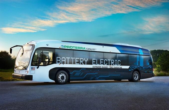 USA. Amerykańska przyszłość autobusów? Przetrwają jeśli się zmienią