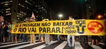 Rio de Janeiro strzela sobie samobója