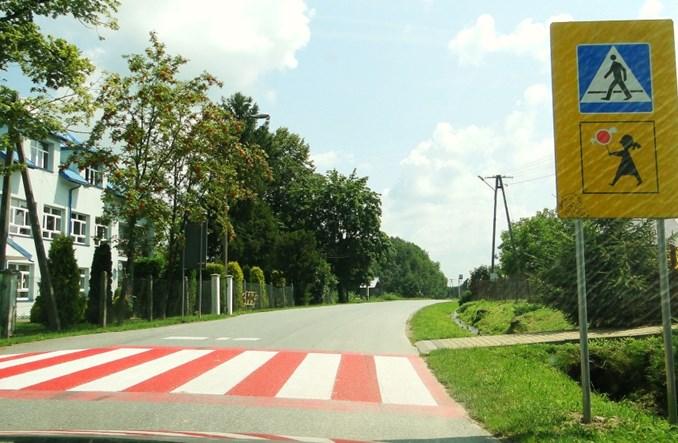 NIK: Nieskuteczne działania policji na rzecz bezpieczeństwa pieszych