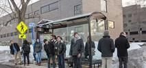 Co czwarty Europejczyk nie zna komunikacji miejskiej