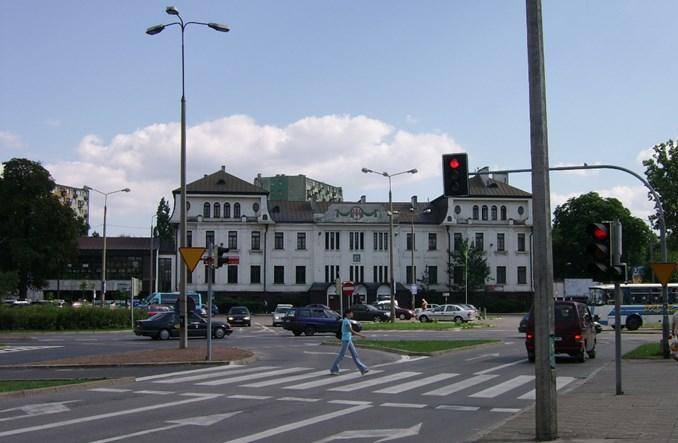 Czy ktoś zastąpi ITS Michalczewskiego w Radomiu?