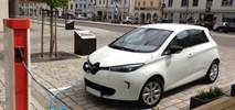 ZDM Warszawa będzie jeździć samochodami elektrycznymi