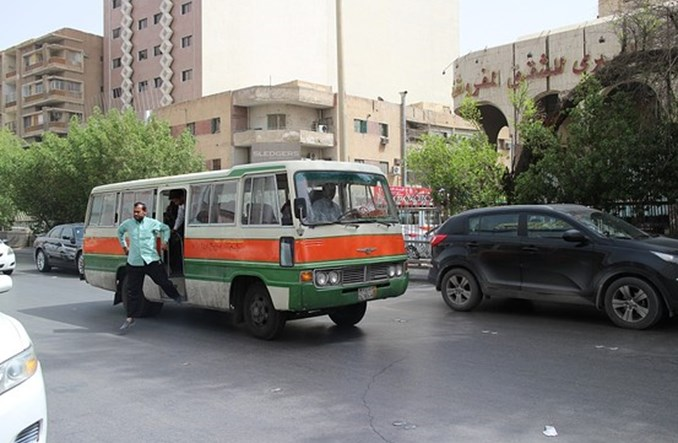 Jak się jeździ po Rijadzie, czyli Saudowie przed powstaniem metra