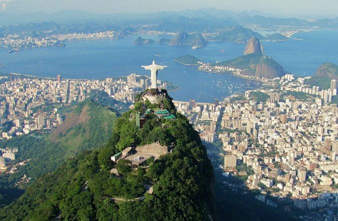 Rio de Janeiro. Transport publiczny na olimpijski medal?