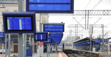 Gdzie szukać dobrego, kolejowego rozkładu jazdy?
