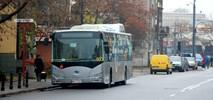 LNG kontra elektrobusy. Sprawdzian opłacalności w Warszawie