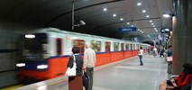 Metro: Będzie przetarg na min. 20 pociągów. Rosyjskie do sprzedaży?
