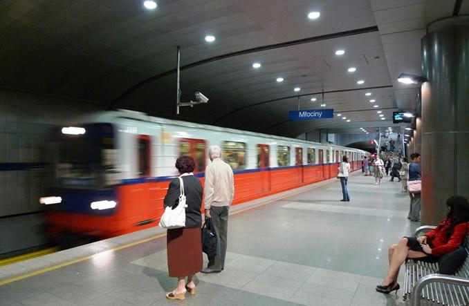Metro: ZNTK Mińsk wykona naprawę kolejnych 40 wagonów rosyjskich