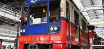 Metro: Wagony rosyjskie trafią na naprawę do Mińska. Wrócą w nowych barawch