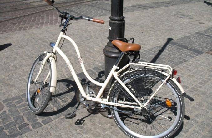 """Kraków ma rowerowe """"Jak dojadę"""""""