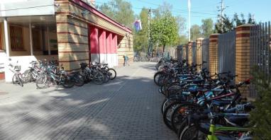 Warszawa. Rowerowy Maj na półmetku. 43 tys. dzieci na rowerach