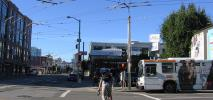 USA. Jak usunąć rowerzystę z drogi? Niech usunie się sam